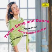 ANNE SOPHIE MUTTER: Tango and Dance (2003)