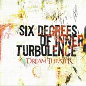 Dream Theater: Six Degrees Of Inner Turbulence (2002)