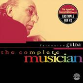 FRIEDRICH GULDA: The Complete Musician (2003)