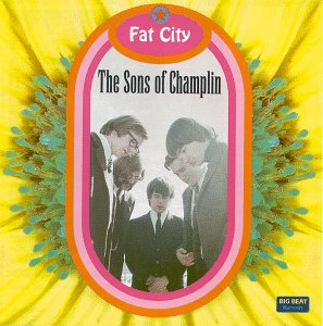 The Sons Of Champlin - Fat City (1999)