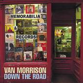 Van Morrison: Down The Road (2002)